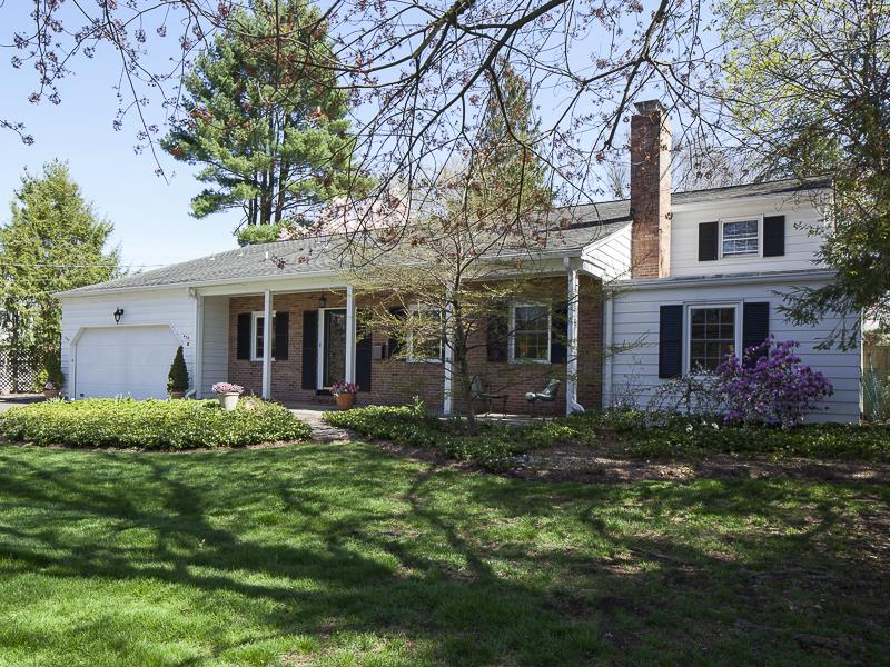 Additional photo for property listing at 439 Terhune Road Princeton, NJ 其他国家
