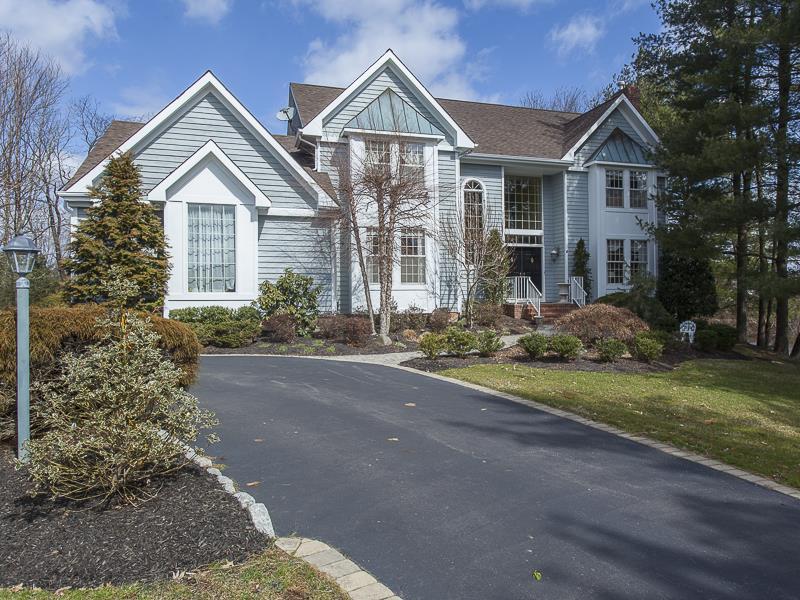 Additional photo for property listing at 18 Wellington Court Belle Mead (Montgomery Township) Belle Mead, Nueva Jersey Estados Unidos