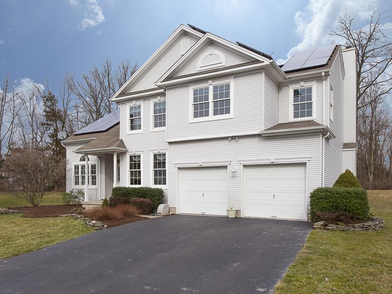 Other for Sale at 6 Danby Court Princeton, NJ (Montgomery Township) Other Countries