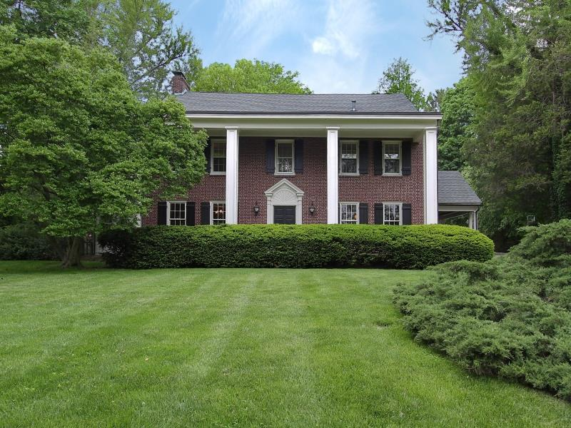 sold property at 1000 Kingston Road Princeton, NJ