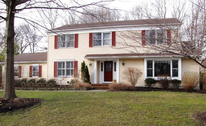 Новая постройка для того Продажа на 31 Monterey Drive Princeton Jct. NJ (West Windsor Twp) Princeton Junction, Нью-Джерси Соединенные Штаты