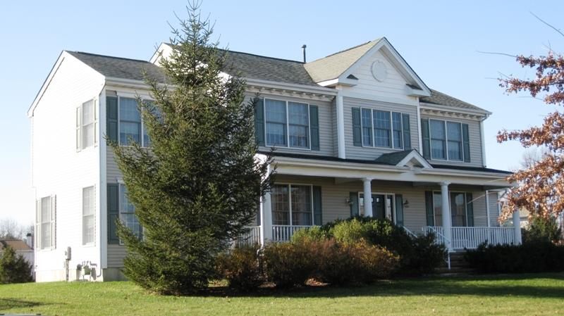 Additional photo for property listing at 12 Stites Drive Cranbury, NJ 克兰伯里, 新泽西州 美国