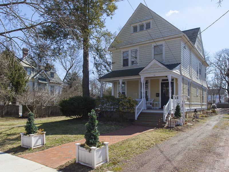 Additional photo for property listing at 29 East Broad Street Hopewell, NJ Hopewell, New Jersey États-Unis