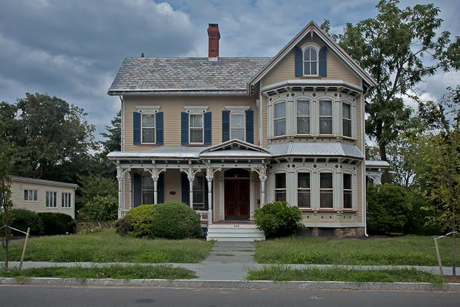 Additional photo for property listing at 236 Stockton Street Hightstown, NJ Hightstown, Nueva Jersey Estados Unidos