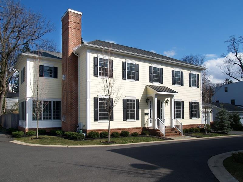 Additional photo for property listing at 1 Barsky Court Princeton, NJ Princeton, New Jersey États-Unis