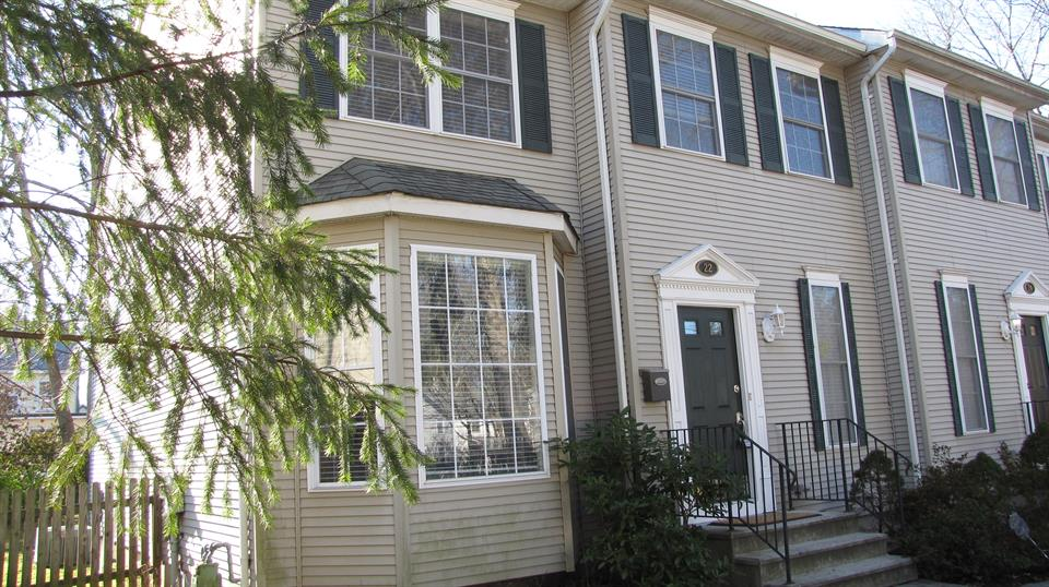 sold property at 22 Pine Street Princeton, NJ