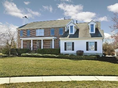 Additional photo for property listing at 8 Handley Court Cranbury, NJ 克兰伯里, 新泽西州 美国