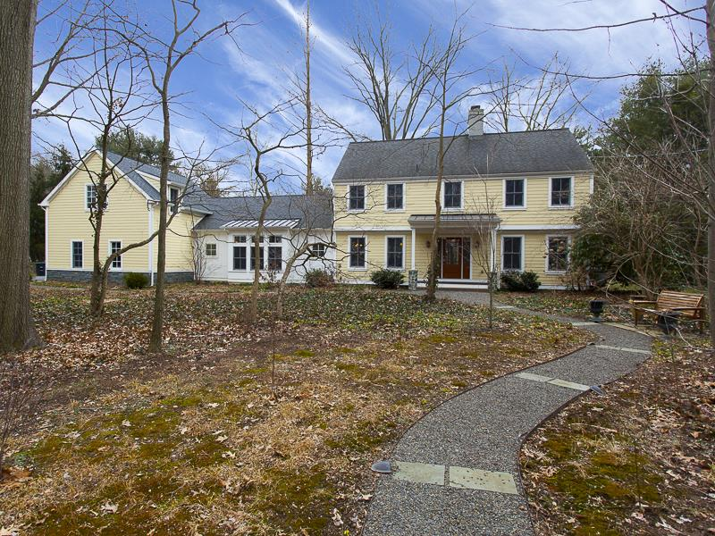 Additional photo for property listing at 19 Wynnewood Drive Cranbury, NJ Cranbury, New Jersey États-Unis