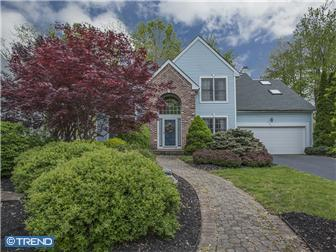 Additional photo for property listing at 29 Elm Street Hopewell, NJ Hopewell, New Jersey États-Unis