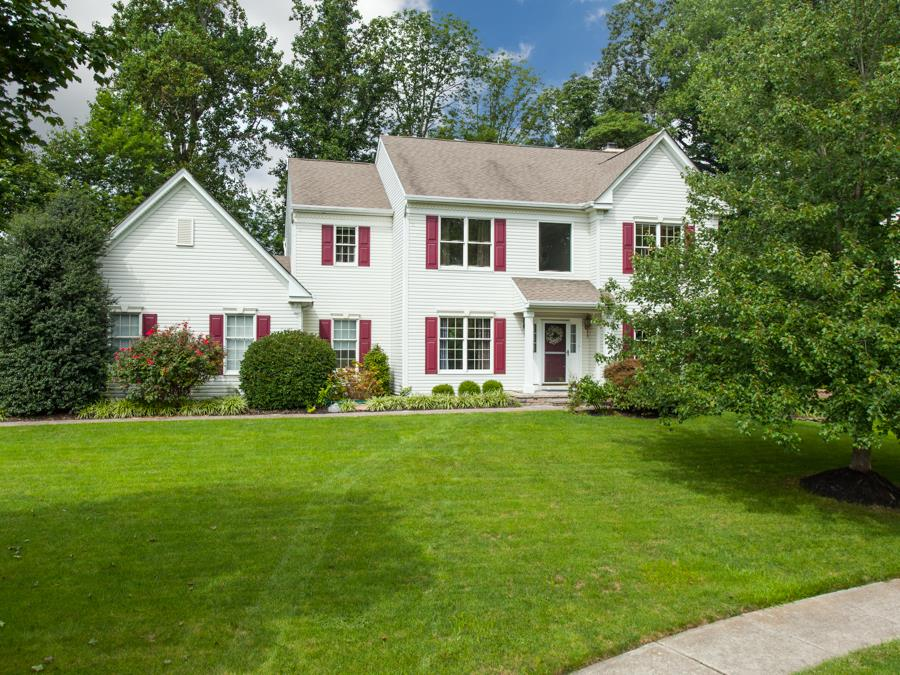 Additional photo for property listing at 1239 Pebble Creek Court Yardley, PA (Lower Makefield Twp) Yardley, Пенсильвания Соединенные Штаты