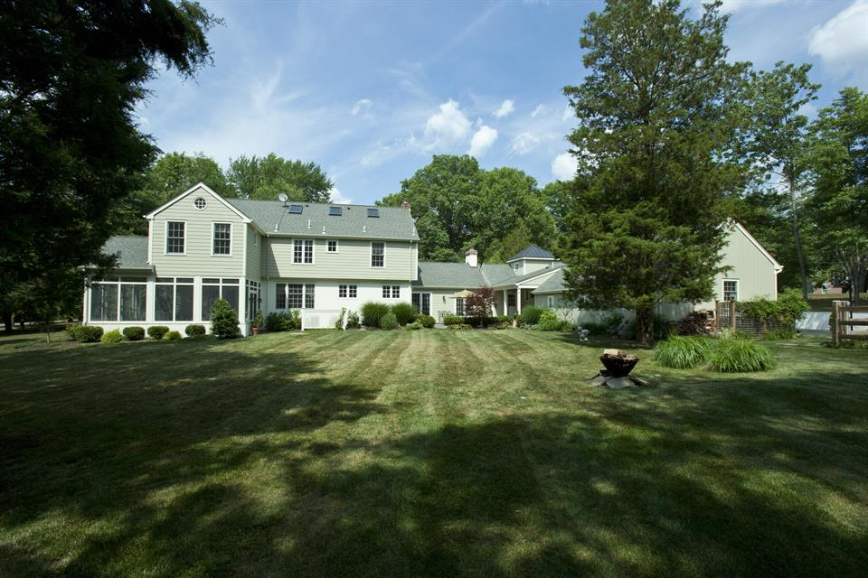 Additional photo for property listing at 1 Cedar Brook Terrace Princeton, NJ Princeton, New Jersey États-Unis