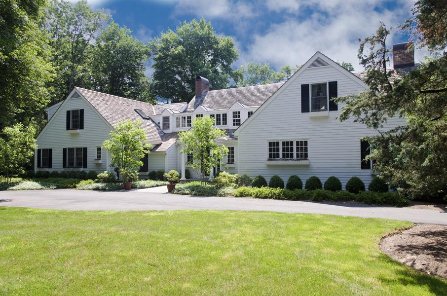 sold property at 48 Pheasant Hill Road Princeton, NJ