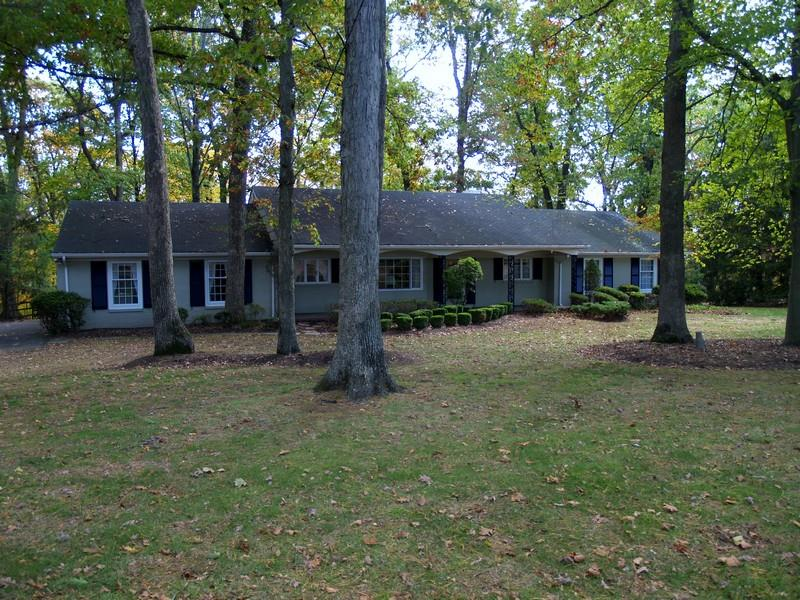 sold property at 38 Maddock Road Titusville, NJ