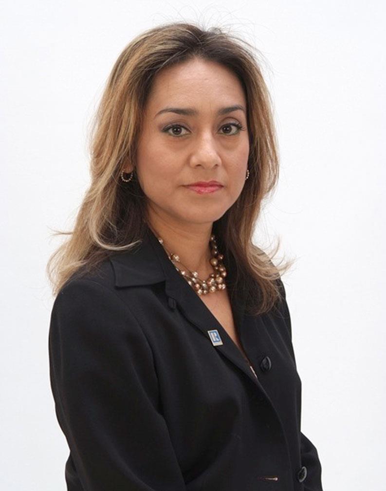 Adriana Santillan