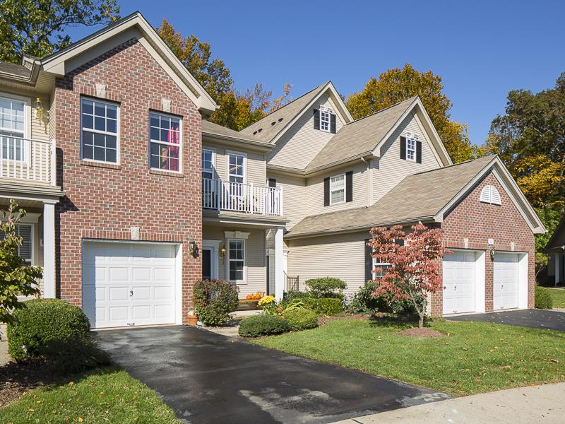 Новая постройка для того Продажа на 31 Ludlow Court Princeton Jct, NJ (West Windsor Township) Princeton Junction, Нью-Джерси Соединенные Штаты