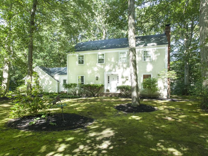 Additional photo for property listing at 32 Wood Hollow Road West Windsor, NJ Autres Pays