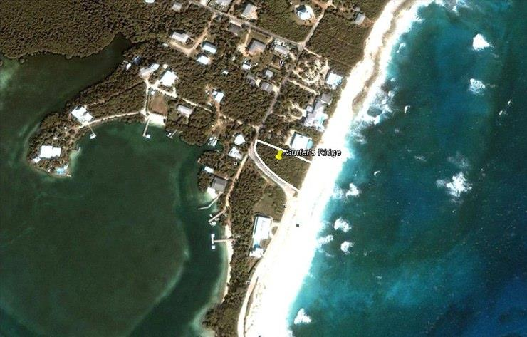 供暖系统 为 销售 在 Surfer's Ridge, Elbow Cay, Abaco Other Abaco, 阿巴科 巴哈马
