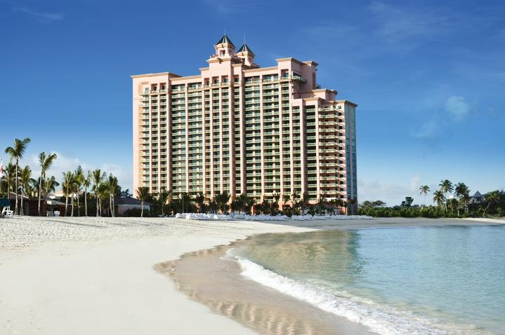 Additional photo for property listing at The Reef, Unit 4-927 at Atlantis, Paradise Island Autres Paradise Island, Paradise Island Bahamas