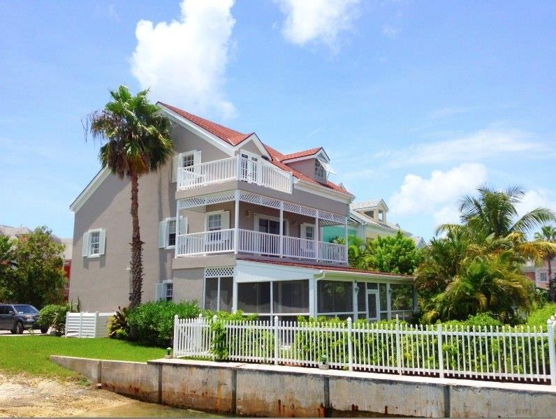 Additional photo for property listing at 85 Sandyport, Nassau Other New Nassau And Paradise Island, 新普罗维登斯/拿骚 巴哈马