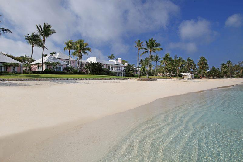 Additional photo for property listing at Winter Dream, Lyford Cay, Nassau 来佛礁, 新普罗维登斯/拿骚 巴哈马