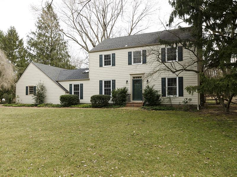 Additional photo for property listing at 260 Pennington Rocky Hill Rd Pennington, NJ (Hopewell Twp) Pennington, Нью-Джерси Соединенные Штаты