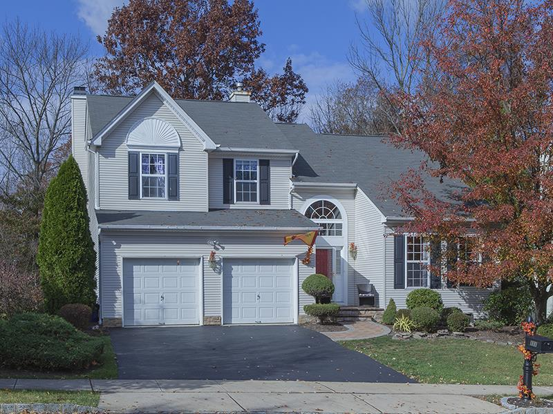 Additional photo for property listing at 111 York Drive Princeton, NJ (Montgomery Township) Princeton, New Jersey United States