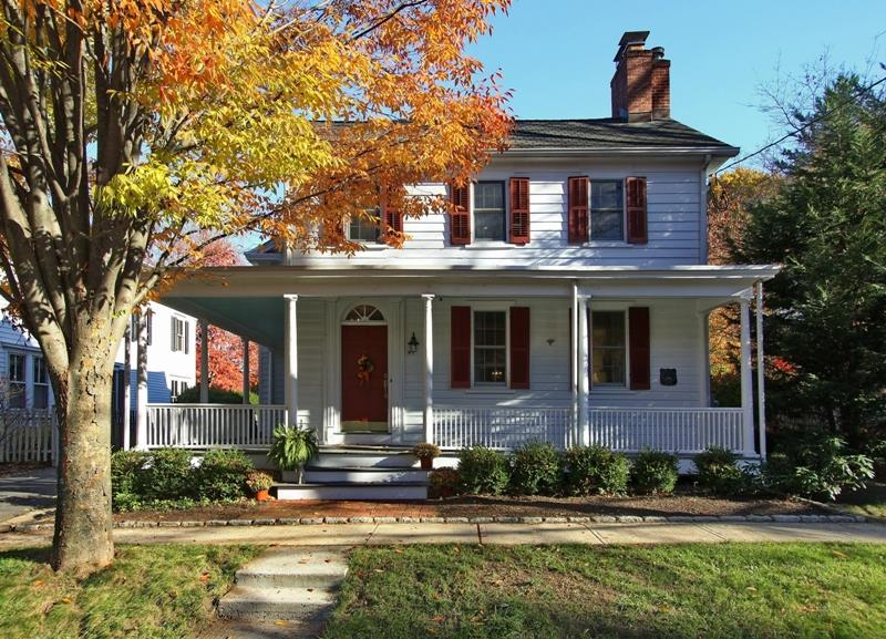 Additional photo for property listing at Cranbury, New Jersey États-Unis