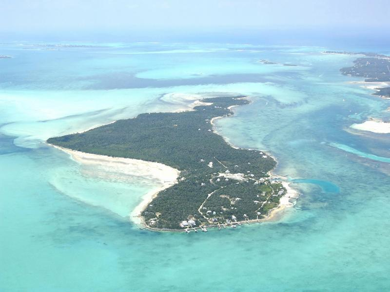 供暖系统 为 销售 在 Lot 24 Abaco Ocean Club, Lubbers Quarters, Abaco Other Abaco, 阿巴科 巴哈马