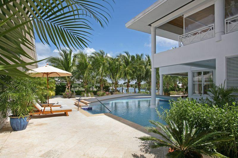 Additional photo for property listing at Yellow Rose, Lyford Cay, Nassau, Bahamas Otros Países
