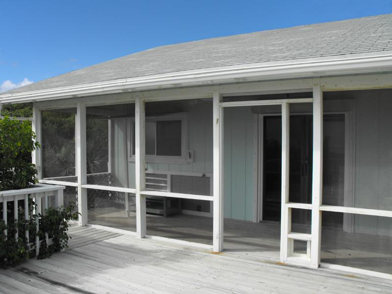 供暖系统 为 销售 在 Little Harbour Cottage, Little Harbour, Abaco, Bahamas Other Abaco, 阿巴科 巴哈马
