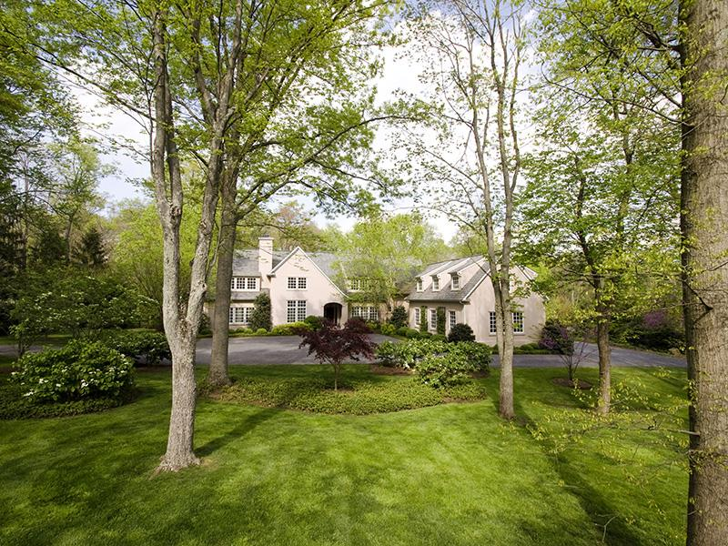 sold property at 16 Stoney Brook Lane Princeton, NJ