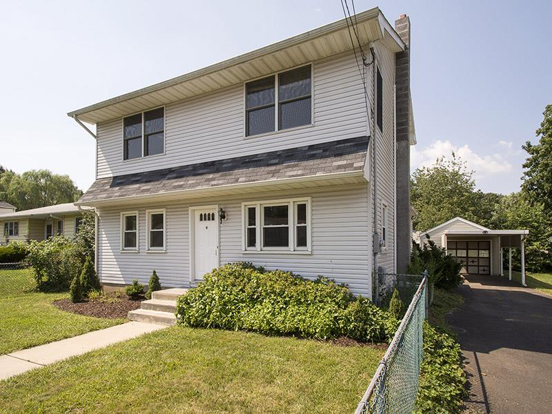 Additional photo for property listing at 130 Crescent Avenue Ewing, NJ 尤因, 新泽西州 美国