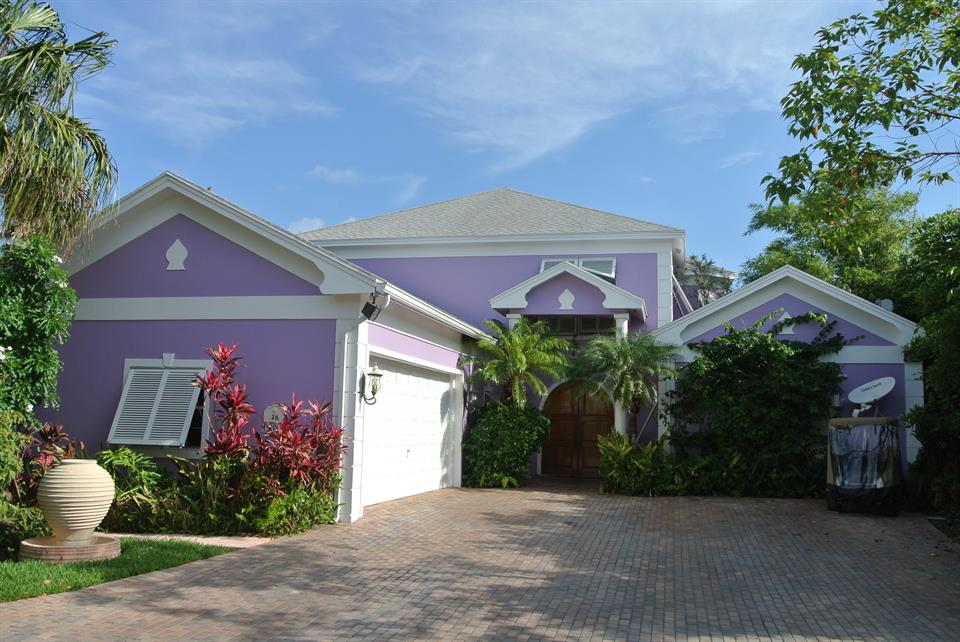 Additional photo for property listing at 25 & 26 Sand Dollar Island, Sandyport, Nassau, Bahamas Other New Nassau And Paradise Island, Nueva Providencia / Nassau Bahamas
