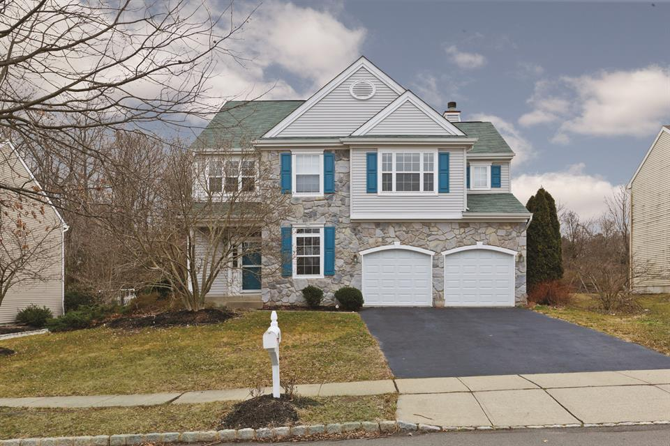 Additional photo for property listing at 39 Rutgers Lane Princeton, NJ (Montgomery Township) Другие Страны