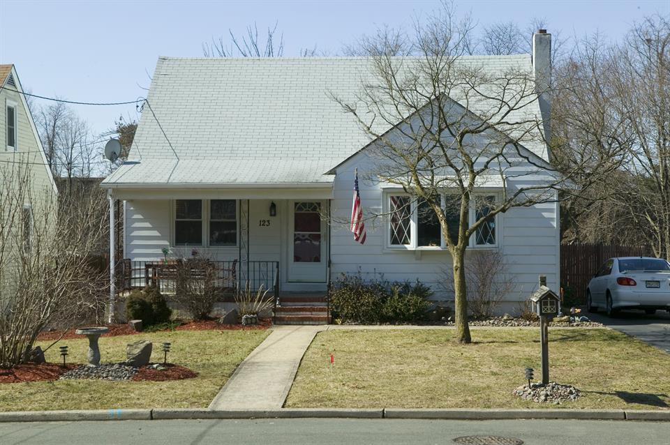 Other for Sale at 123 Alberta Avenue Mercerville, NJ (Hamilton Township) Mercerville, New Jersey United States