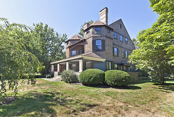 Additional photo for property listing at 56 Bayard Lane Princeton, NJ Princeton, New Jersey États-Unis