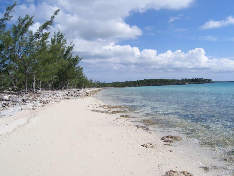 Superficie por un Venta en Kemp's Bay Acreage Kemps Bay Savannah Sound, Eleuthera . Bahamas