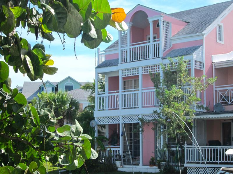 Additional photo for property listing at 4A Clipper Island Sandyport, Nassau, Bahamas Autres Pays