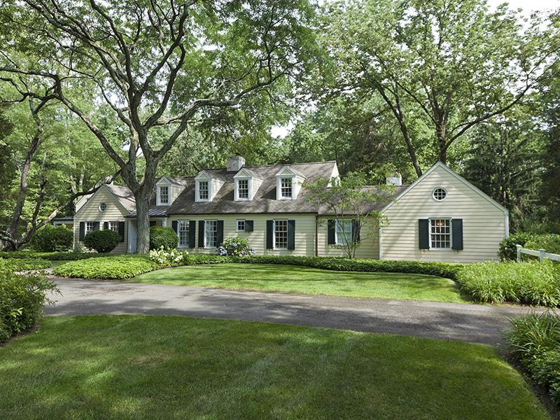 Additional photo for property listing at 4445 Province Line Road Princeton, NJ Princeton, New Jersey États-Unis