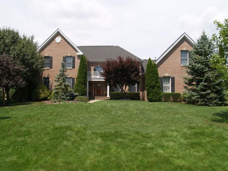 Additional photo for property listing at 17 Harvest Drive Plainsboro, NJ Plainsboro, New Jersey États-Unis