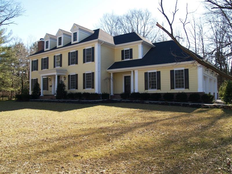 Additional photo for property listing at 50 Wilson Road Princeton, NJ Princeton, New Jersey États-Unis