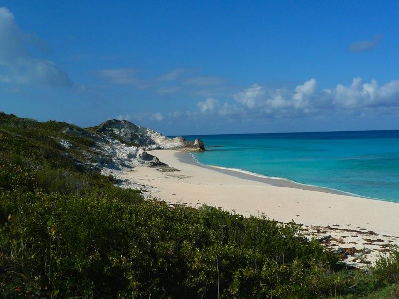 sold property at Williams Cay, Exuma, Bahamas