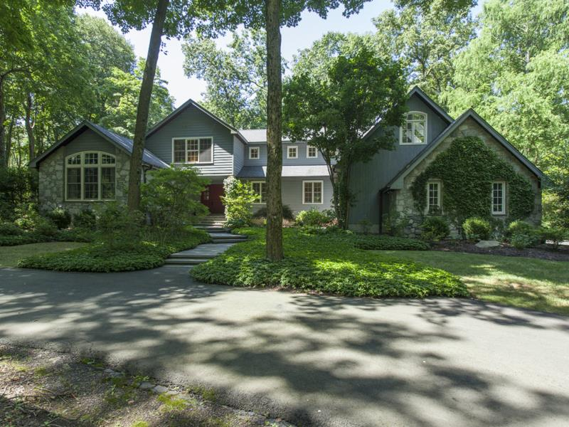 Additional photo for property listing at 51 Aunt Molly Road Hopewell, NJ Hopewell, New Jersey États-Unis