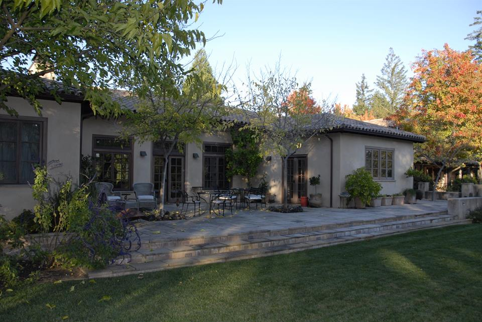 sold property at 2313 W. Dry Creek Road, Healdsburg