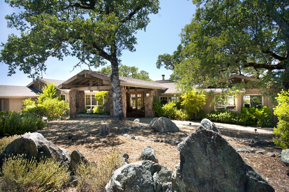 sold property at 4501 Deerwood Drive, Ukiah