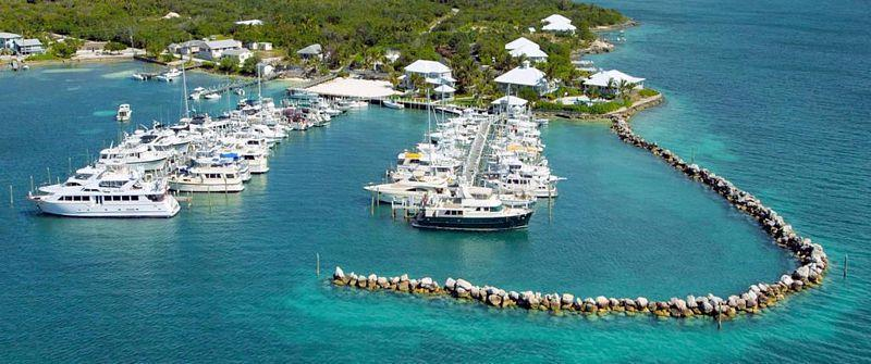 Additional photo for property listing at Orchid Bay Yacht Club & Marina, Guana Cay, Abaco, Bahamas Otros Países