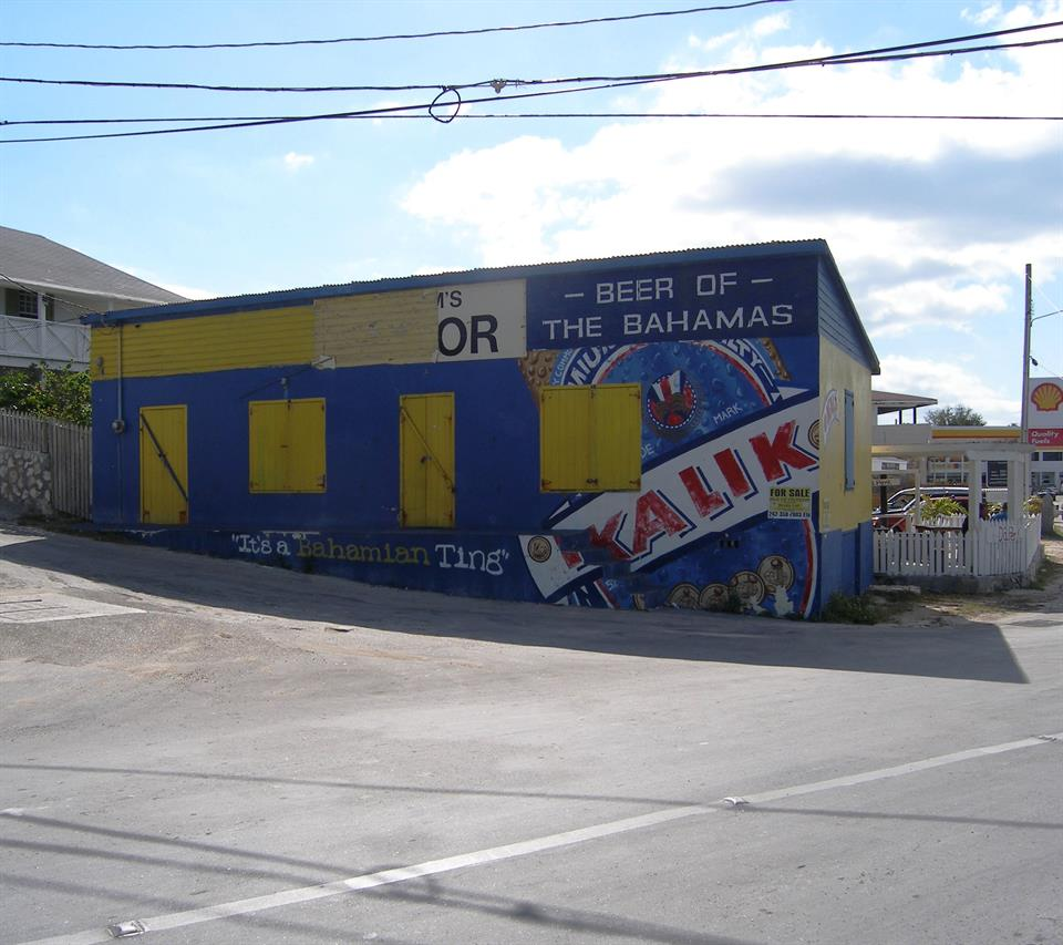 Other for Sale at Pyfrom's Liquor, Governor's Harbour, Eleuthera Governors Harbour, Eleuthera Bahamas