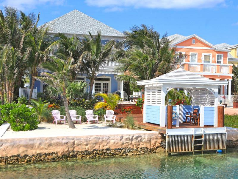 Additional photo for property listing at 24 Kingfisher Island, Sandyport, Nassau, Bahamas Autres Pays