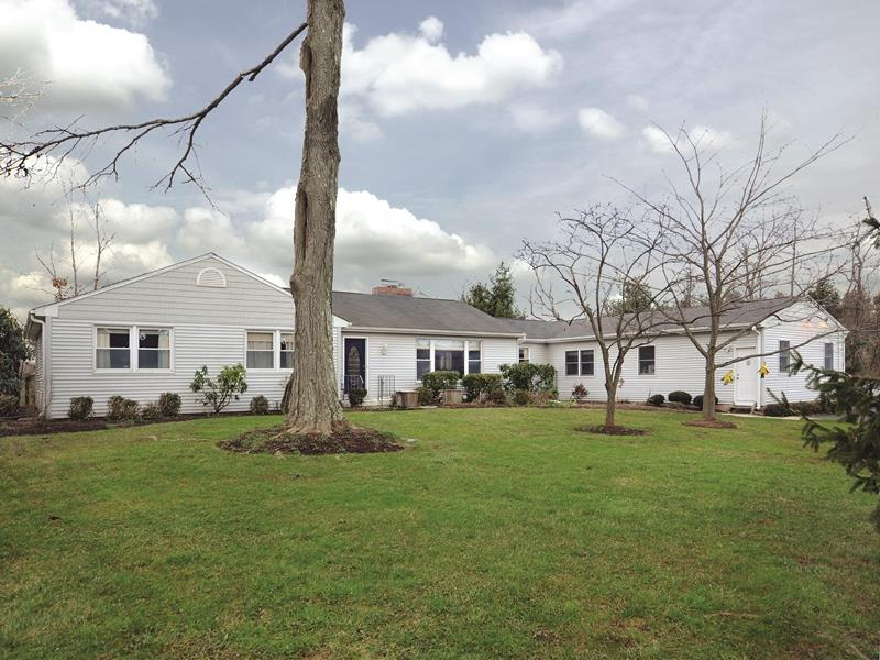 Additional photo for property listing at 329 Carter Road Princeton, NJ (Hopewell Township) Princeton, Nueva Jersey Estados Unidos