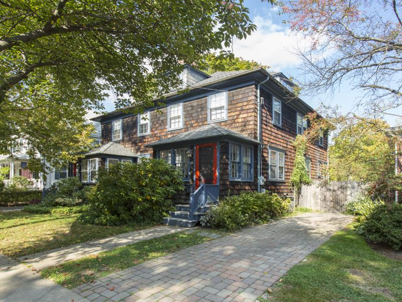 Additional photo for property listing at 46 Murray Place Princeton, NJ Otros Países